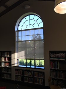 College Terrace Arch