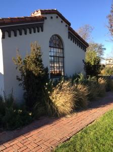 College Terrace Library, Palo Alto, California